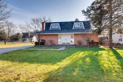 812 W Blodgett Avenue, Lake Bluff, IL 60044 - #: 10594845