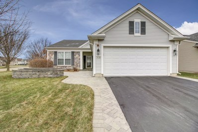 14138 Sundance Drive, Huntley, IL 60142 - #: 10594853