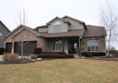 15621 PORTAGE Lane, Plainfield, IL 60544 - #: 10594910