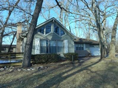 672 S Circle Avenue, Port Barrington, IL 60010 - #: 10594984