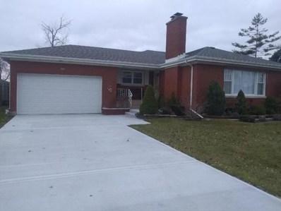 7747 Long Avenue, Burbank, IL 60459 - #: 10594985