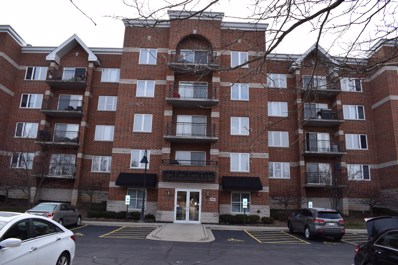 3401 N Carriageway Drive UNIT 305, Arlington Heights, IL 60004 - #: 10595008
