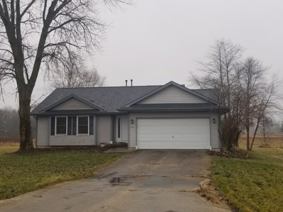 407 Benedict Drive SW, Poplar Grove, IL 61065 - #: 10595060