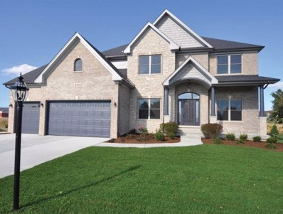 4243 Chinaberry Lane, Naperville, IL 60564 - #: 10595068