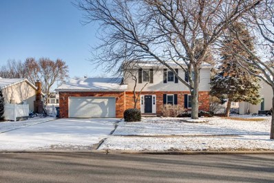 1116 Harvest Drive, Shorewood, IL 60404 - MLS#: 10595080