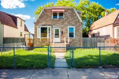 5020 W Carmen Avenue, Chicago, IL 60630 - #: 10595110