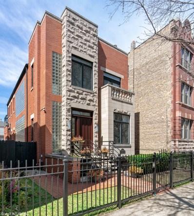 2030 N Hoyne Avenue, Chicago, IL 60647 - #: 10595140