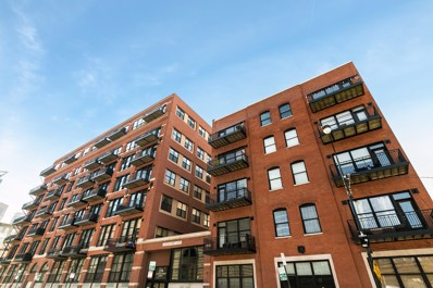 226 N Clinton Street UNIT 117, Chicago, IL 60661 - #: 10595173