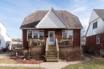 169 S Bothwell Street, Palatine, IL 60067 - #: 10595186