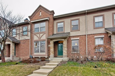 1736 Lancaster Way, Northbrook, IL 60062 - #: 10595197