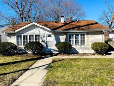 17930 Rose Street, Lansing, IL 60438 - #: 10595232