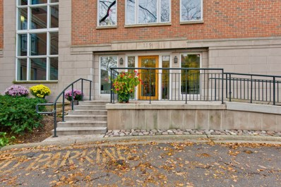 119 E Laurel Avenue UNIT 104, Lake Forest, IL 60045 - #: 10595393