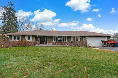 1112 Woodcrest Drive, Downers Grove, IL 60516 - #: 10595396
