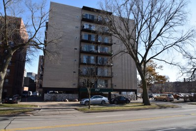 1567 Ridge Avenue UNIT 604, Evanston, IL 60201 - #: 10595454