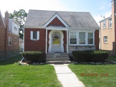 7342 S Fairfield Avenue, Chicago, IL 60629 - #: 10595478