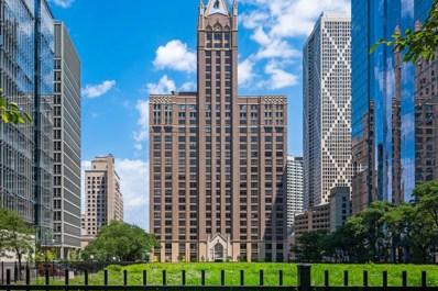 680 N LAKE SHORE Drive UNIT 1105, Chicago, IL 60611 - #: 10595498