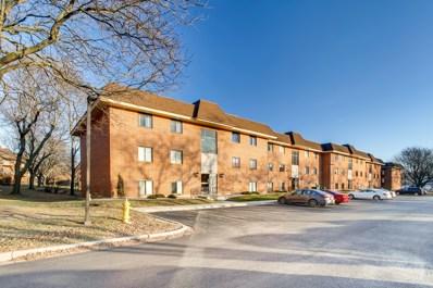 2305 S Main Street UNIT 3A, Lombard, IL 60148 - #: 10595509