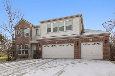 310 English Oak Lane, Streamwood, IL 60107 - #: 10595518