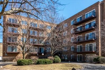 901 Hinman Avenue UNIT 5F, Evanston, IL 60202 - #: 10595588