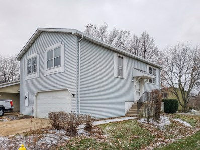 2162 COLLEGE Drive, Glendale Heights, IL 60139 - #: 10595621