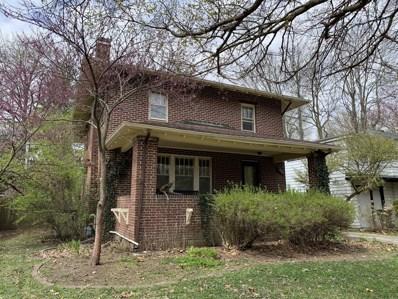 1205 S Orchard Street, Urbana, IL 61801 - #: 10595631