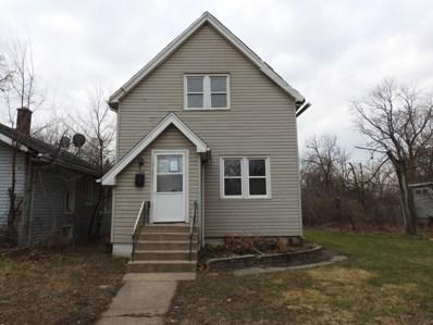 15830 Loomis Avenue, Harvey, IL 60426 - #: 10595673