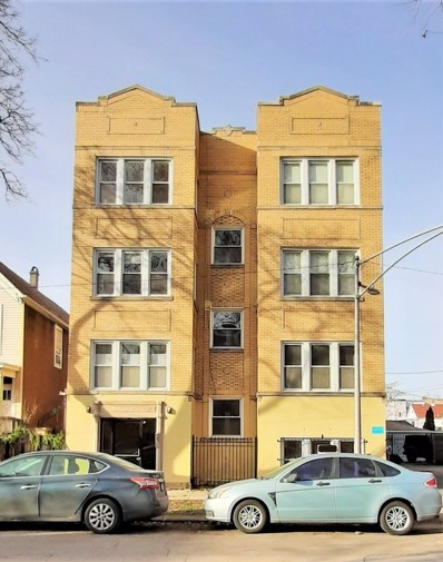 2040 N Spaulding Avenue UNIT GN, Chicago, IL 60647 - #: 10595676