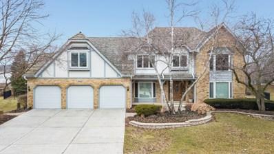 3942 Broadmoor Circle, Naperville, IL 60564 - #: 10595705