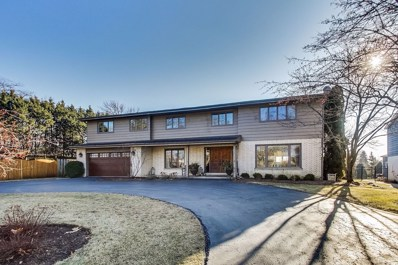 2056 Old Briar Road, Highland Park, IL 60035 - #: 10595706