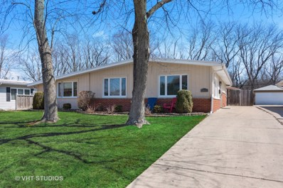 1521 Maple Street, Glenview, IL 60025 - #: 10595767