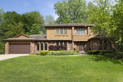 1325 Sunburst Lane, Northbrook, IL 60062 - #: 10595820