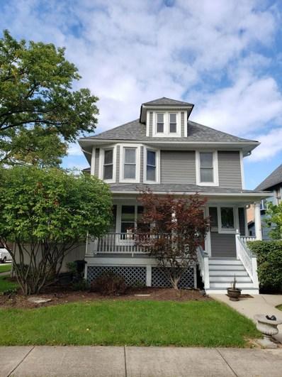 1504 Oakwood Avenue, Des Plaines, IL 60016 - #: 10595865