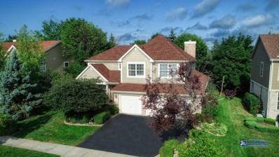 1462 Maidstone Drive, Vernon Hills, IL 60061 - MLS#: 10595871