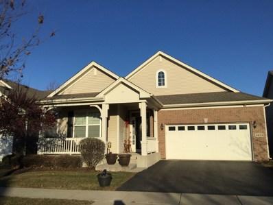 1835 Hampshire Drive, Hoffman Estates, IL 60192 - #: 10595922