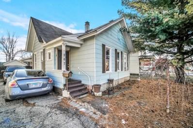 267 Walnut Avenue, Elgin, IL 60123 - #: 10595943