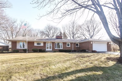 303 N ELMWOOD Lane, Palatine, IL 60067 - #: 10595980