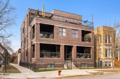 900 N Hoyne Avenue UNIT 2S, Chicago, IL 60622 - #: 10595998