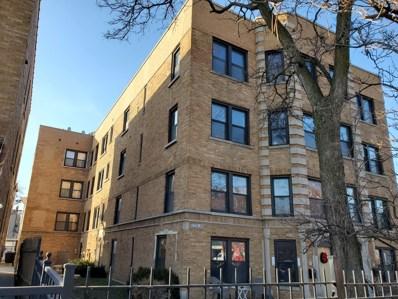 3756 N Bernard Street UNIT 3-D, Chicago, IL 60618 - #: 10596033