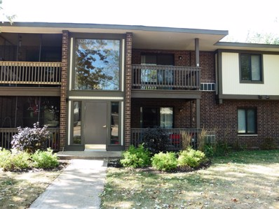568 Somerset Lane UNIT 8, Crystal Lake, IL 60014 - #: 10596091