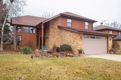 301 Morningside Drive, Bloomingdale, IL 60108 - #: 10596097