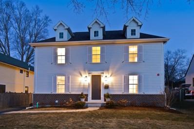 414 WINDSOR Terrace, Libertyville, IL 60048 - #: 10596110