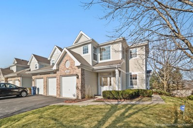 1031 Sheridan Circle UNIT 1031, Naperville, IL 60563 - #: 10596223