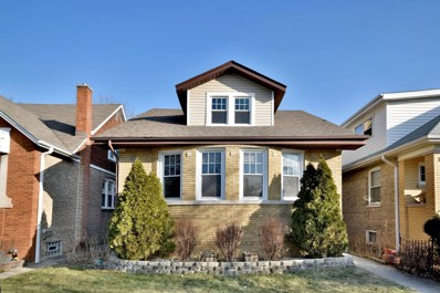 6739 N Odell Avenue, Chicago, IL 60631 - #: 10596241
