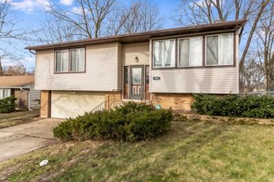916 Carl Avenue, Elgin, IL 60120 - #: 10596252
