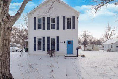 208 E Wall Street, Lexington, IL 61753 - #: 10596257