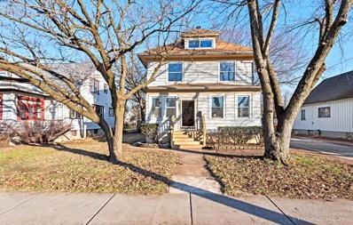 521 N Liberty Street, Elgin, IL 60120 - #: 10596301