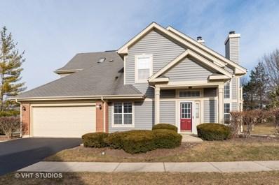 251 Manor Drive UNIT 251, Buffalo Grove, IL 60089 - #: 10596306
