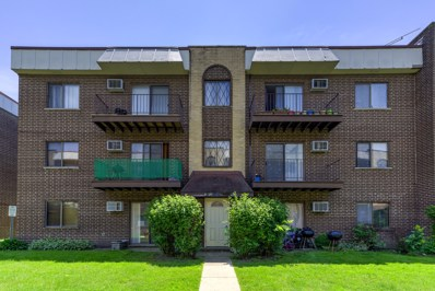 10407 Dearlove Road UNIT 1, Glenview, IL 60025 - #: 10596338