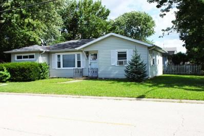 2300 Webb Street, Crest Hill, IL 60403 - #: 10596378