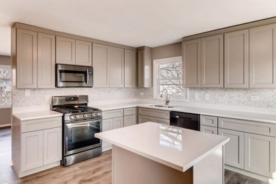 18845 Keeler Avenue, Country Club Hills, IL 60478 - #: 10596406
